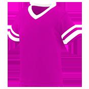 Toddler Sleeve Stripe Shirt  - 362 362
