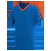 Youth Shoulder Stripe Shirt  - 364 364