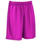 Women's Swish Basketball Shorts - 4441 4441
