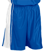 "Adult Dazzle Basketball Shorts - 11"" inseam - 4494 4494"