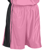 "Women's Dazzle Basketball Shorts - 9"" inseam 4497 4497-womens"