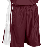 "Adult Dazzle Basketball Shorts - 9"" inseam 4497 4497"