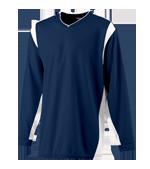 Mesh Basketball Warmup Shirt 4600WU