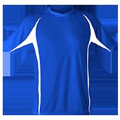 Adult Customized Short Sleeve Shirt  - 506S 506S