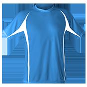 Youth Customized Short Sleeve Shirt  - 506SY 506SY