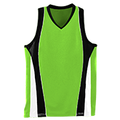 Girls Wicking Mesh Basketball Jersey - 514 514
