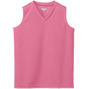 Ladies Sleeveless Jersey - Augusta - 525 525