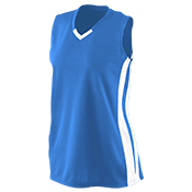 Girls Wicking Mesh Jersey  - 528 528