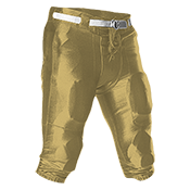 Youth Lycra Football Pants  - 676SNY 676SNY