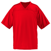 Youth Fanwear  Football Jersey  - 703FJY 703FJY