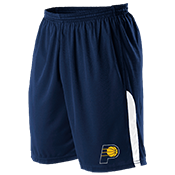 Indiana Pacers Youth Basketball Shorts - A205LY-PACERS A205LY-PACERS