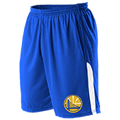 Golden State Warriors  Youth Basketball Shorts - A205LY-WARRIORS A205LY-WARRIORS