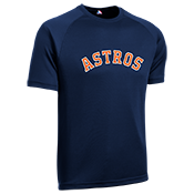 Youth MLB Replica T-Shirt - 5301 Astros-5301