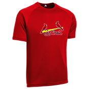 Youth Cardinals MLB Replica T-Shirt - 5301 Cardinals-5301
