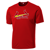 Cardinals Adult MLB Replica Jersey  - MA1260 Cardinals-M1260
