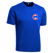 Cubs Youth Wicking MLB Replica Jersey - M1261 Cubs-M1261