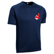 Youth Indians MLB Replica T-Shirt - 5301 Indians-5301