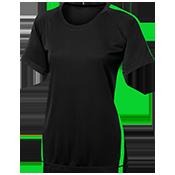 Volleyball Jersey Tees - Sportek LST351 LST351