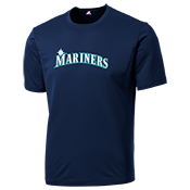 Mariners Adult MLB Replica Jersey  - MA1260 Mariners-M1260