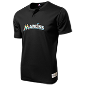 Marlins Youth 2-Button MLB Jersey - MLB181 Marlins-181