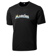 Marlins Adult MLB Replica Jersey  - MA1260 Marlins-M1260