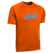 Youth Mets MLB Replica T-Shirt - 5301 Mets-5301