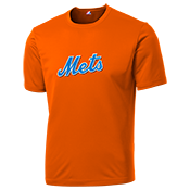Mets Adult MLB Replica Jersey  - MA1260 Mets-M1260