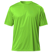 Adult Performance Wicking  Tshirt - N3142 N3142
