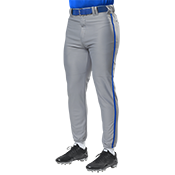Elastic Bottom Baseball Pants - A4 Pro Style - N6178 N6178