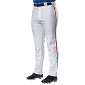 Open Bottom Baggy Cut Baseball Pants - Youth NB6162 NB6162
