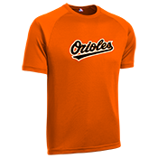 Youth Orioles MLB Replica T-Shirt - 5301 Orioles-5301