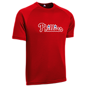 Youth Phillies MLB Replica T-Shirt -5301 Phillies-5301