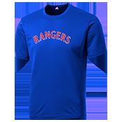 Rangers Adult MLB Replica Jersey  - M1260 Rangers-M1260