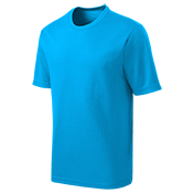 Adult Racer Wicking Mesh Tee - ST340 ST340