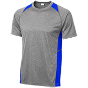Sportek Athletic T-shirt - ST361 ST361
