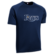 Youth Rays MLB Replica T-Shirt - 5301 Rays-5301