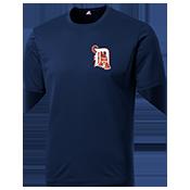 Tigers Adult MLB Replica Jersey  - M1260 Tigers-M1260