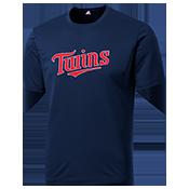 Twins Adult MLB Replica Jersey  - M1260 Twins-M1260