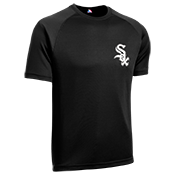 Youth White-Sox MLB Replica T-Shirt - 5301 White-Sox-5301