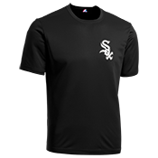 White-Sox Youth Wicking MLB Replica Jersey - M1261 White-Sox-M1261