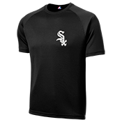 White-Sox Adult MLB Replica T-Shirt - 5300 White_Sox-5300