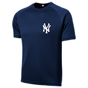 Yankees Adult MLB Replica T-Shirt - 5300 Yankees-5300