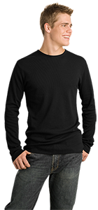 Long Sleeve Thermal Tee - DT118 DT118