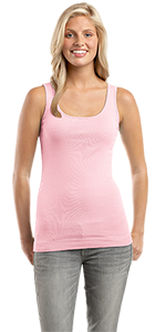 Junior Ladies Custom Tank - DT235 DT235