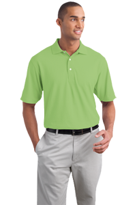 Port Authority- 100% Organic Cotton Sport Shirt. K496