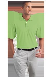 Port Authority- 100% Organic Cotton Sport Shirt. K496