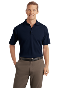 k499 - Port Authority® - Textured Sport Shirt with Wicking K499