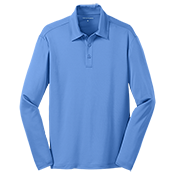 Adult Performance Long Sleeve Polo Shirt  - K540LS K540LS