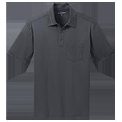 Adult Performance Pocket Polo Shirt  - K540P K540P