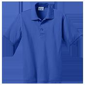 Youth Polo Shirt  - KP55Y KP55Y